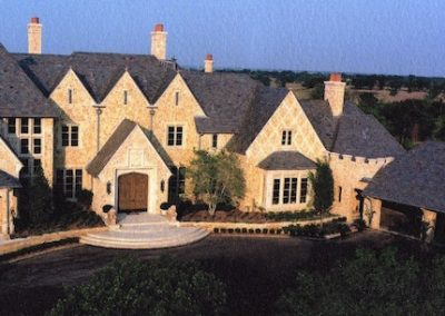 Luxury Home Builder Dallas Gallery00001