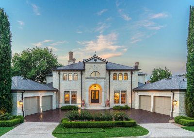 Luxury Home Builder Dallas Gallery00012