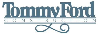 Luxury Home Builder Dallas | Tommy Ford Construction Logo